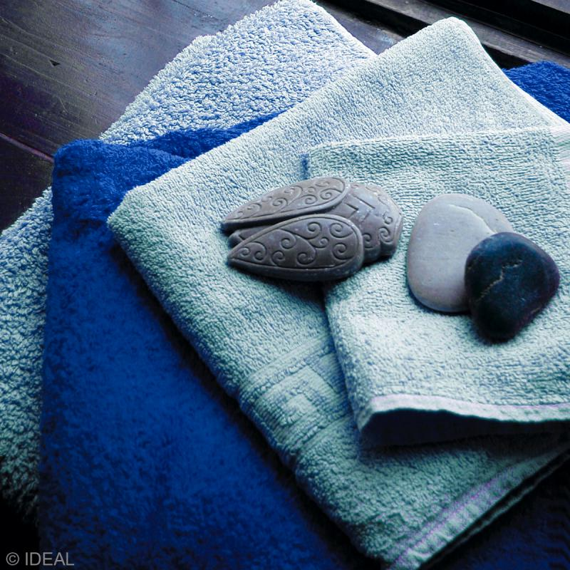 Kit complet teinture Ideal Tout en Un - Mini bleu cobalt - 230 gr - Photo n°2