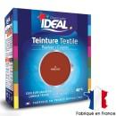 Teinture Tissu Idéal liquide terre cuite 74 maxi - Photo n°1