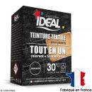Kit complet teinture Ideal Tout en Un - Maxi jean noir - 350 gr - Photo n°1