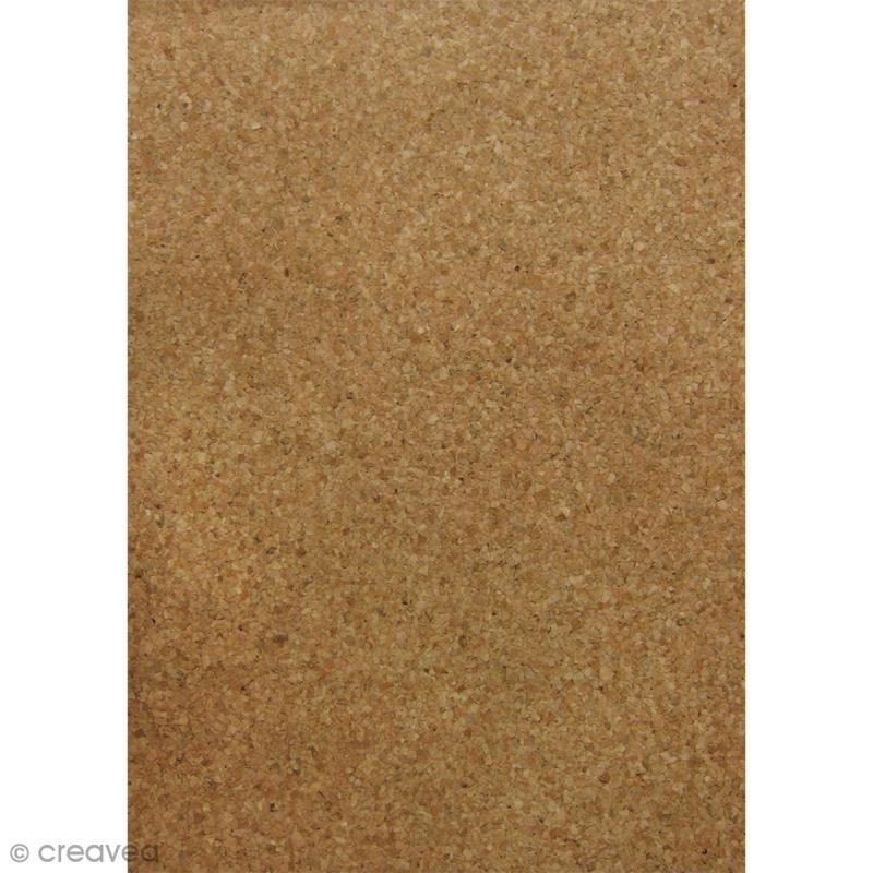 feuille de li ge autocollante 20 5 x 28 cm adh sif d coratif d cor creavea. Black Bedroom Furniture Sets. Home Design Ideas