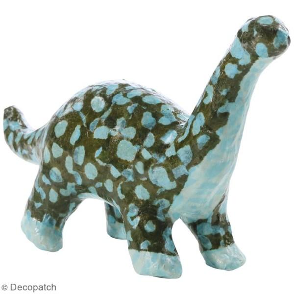 Mini kit créatif Welcome Décopatch - Dinosaure - Photo n°2