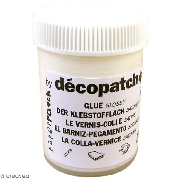Kit créatif Décopatch - Travel (dromadaire) - Photo n°5