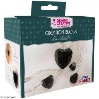 Kit Création bijoux - La délicate