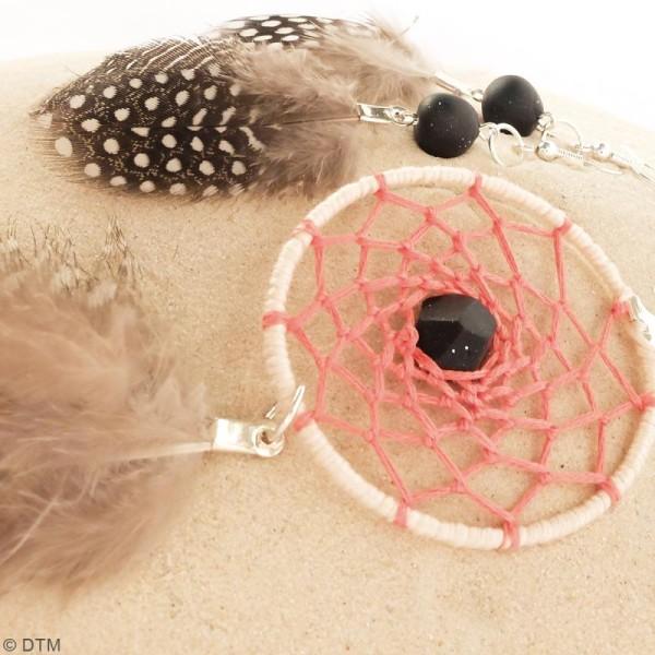 Kit Création bijoux - La rêveuse - Photo n°2
