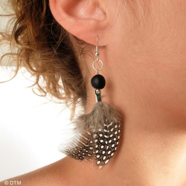 Kit Création bijoux - La rêveuse - Photo n°3