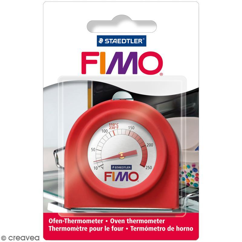 Thermomètre four - Photo n°1