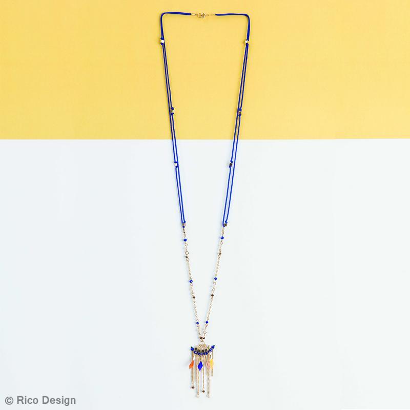 Perles à facettes - Sorbet - 3 mm - 60 pcs - Photo n°2
