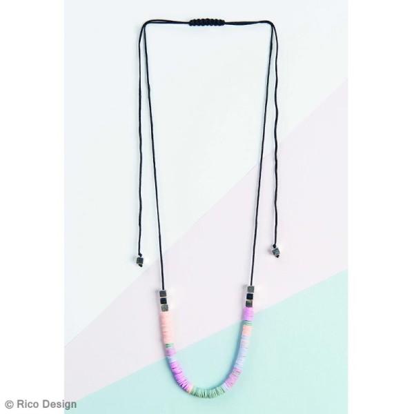 Kit accessoires pour bijoux - Doré - 27 pcs - Photo n°6
