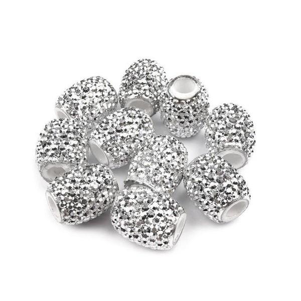Lot 20-50 Perle 9mm Etoile de mer Mixte creation bijoux bracelet collier