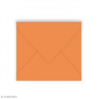 Enveloppe Pollen - Capucine - 125 x 138 mm - 20 pcs