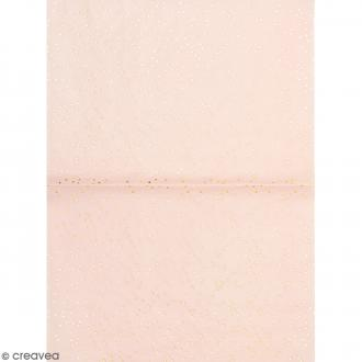 Papier Paper patch Hot Foil - Mini triangles - 30 x 40 cm