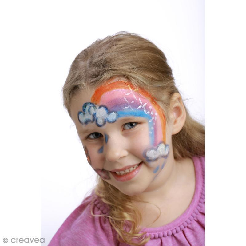 Maquillage Grim'tout sans paraben - 12 sticks - Photo n°3