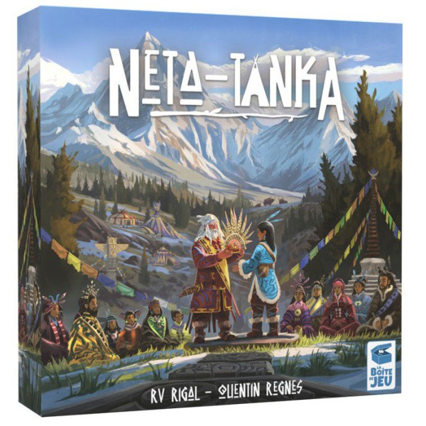 Neta Tanka - Photo n°1