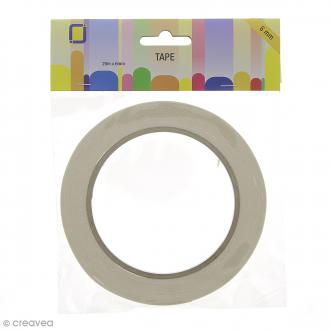 Ruban double face Tape - 6 mm x 20 m