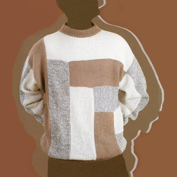 Livre Turbo-Tricot n°2 - 16 modèles faciles à réaliser au tricotin - 48 pages - Photo n°5
