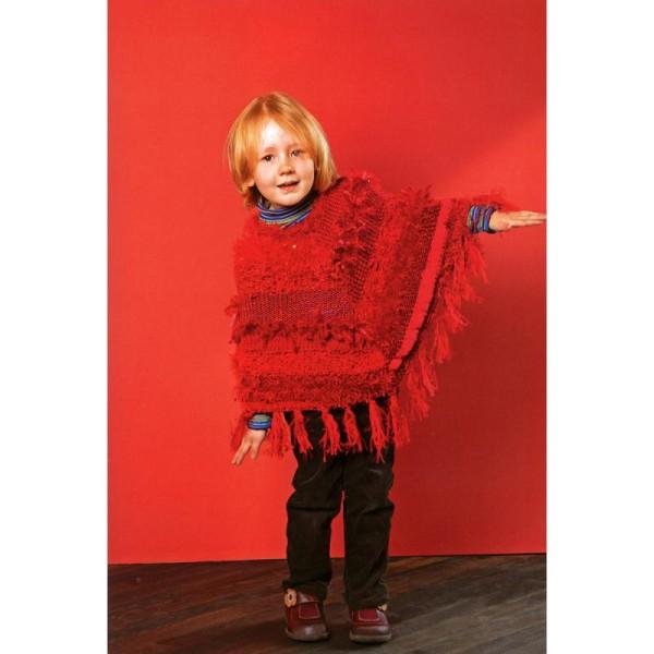 Livre tricotin Addi Express Kingsize - 24 modèles faciles à réaliser - 56 pages - Photo n°4