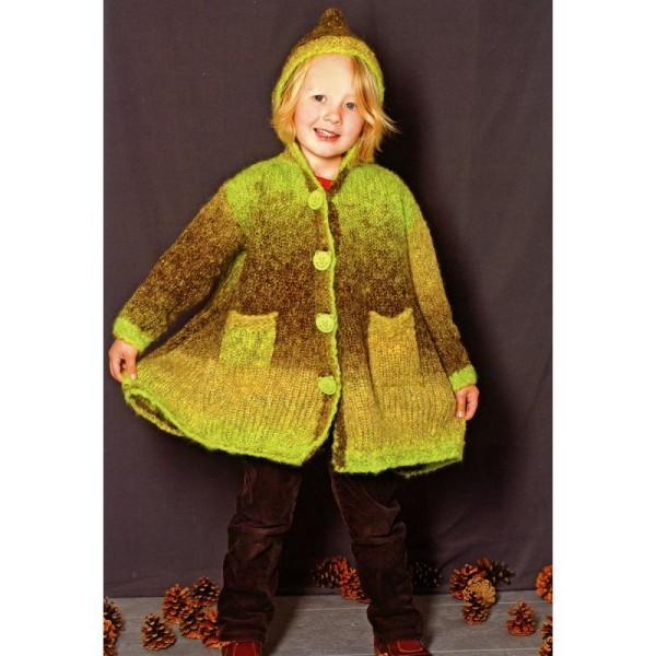 Livre tricotin Addi Express Kingsize - 24 modèles faciles à réaliser - 56 pages - Photo n°6