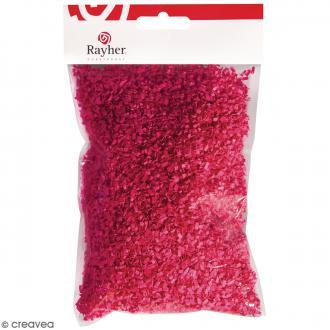Petits confettis Rose oeillet - 50 g