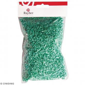 Petits confettis Bleu lagon - 50 g