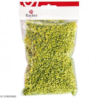 Petits confettis Vert avocat - 50 g