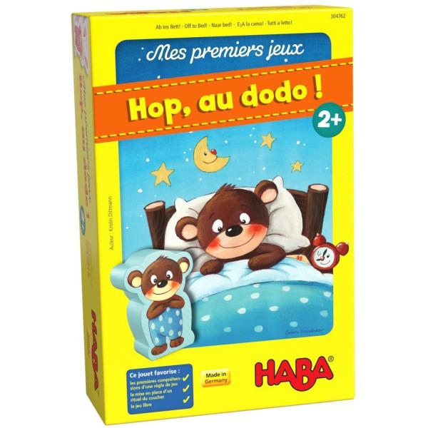 Hop au dodo - Photo n°1