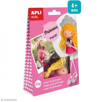 Kit créatif Princesse