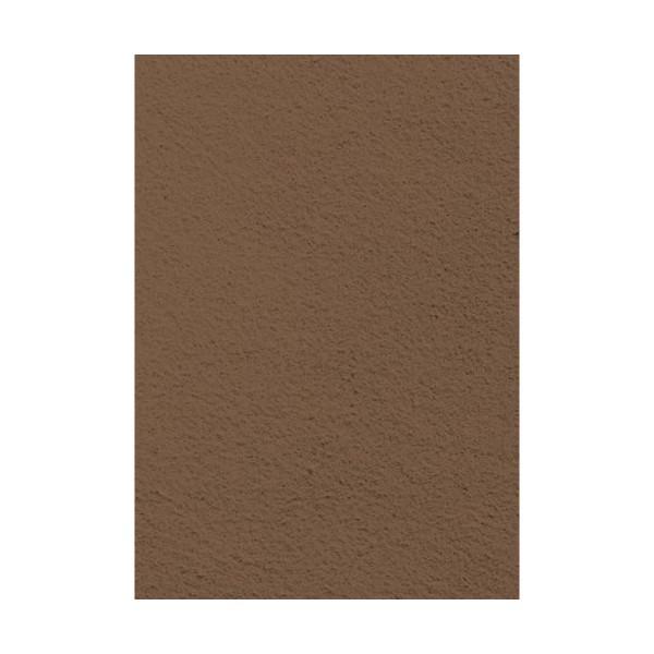 10 Pcs Feutre 20x30 Cm du Centre.brun, le Tissu, le Feutre, la Décoration de Feutre, des Fournitures - Photo n°1