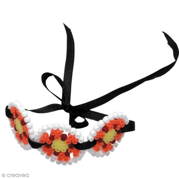 Kit Perles Hama Mini - Bijoux - 4000 perles et accessoires - Photo n°2