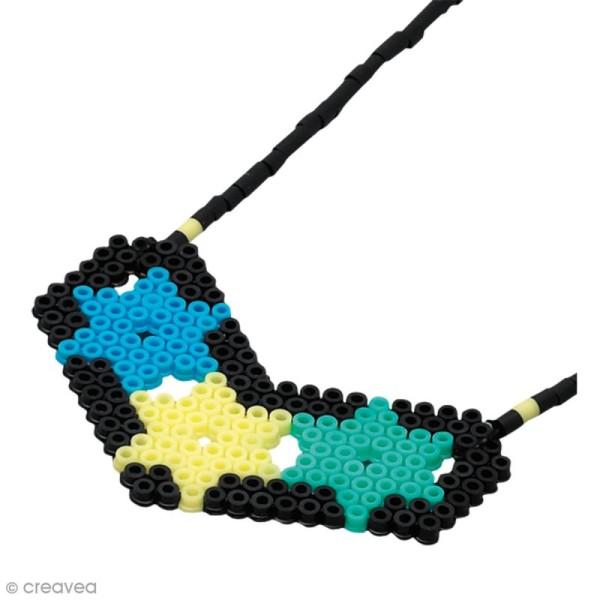 Kit Perles Hama Mini - Bijoux - 4000 perles et accessoires - Photo n°3