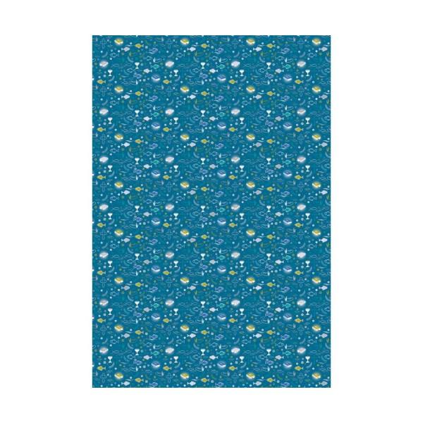 10 Pcs Carton A4 200g de Turquoise, de Carton à la Main, de Carton, de l'Artisanat, Boîte en Carton, - Photo n°1