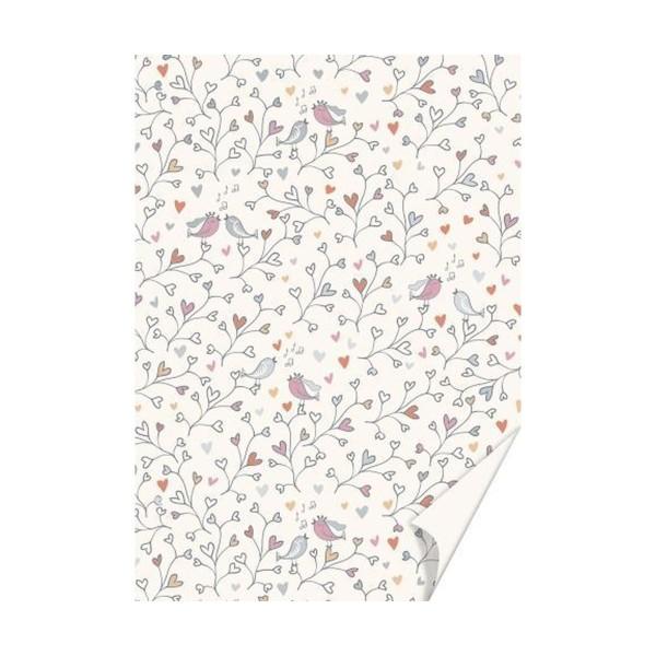 10 Pcs Carton A4 200g de Cœur, de Carton, de l'Artisanat, Boîte en Carton, les Arts du Papier,des oi - Photo n°1