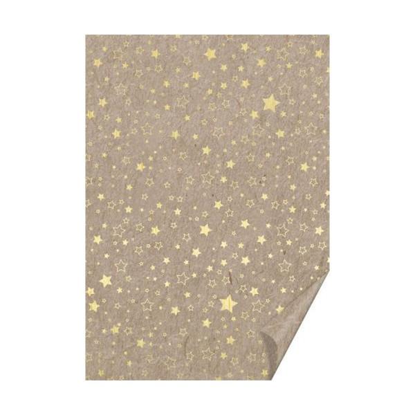 10 Pcs Carton A4 220g - Étoiles, Bricolage de Papier, de Carton, de l'Artisanat, Boîte en Carton, de - Photo n°1