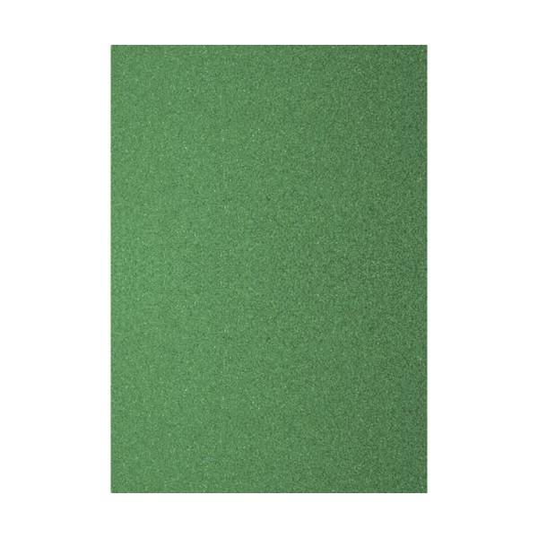 10 Pcs Carton A4 200g Glitr Tm. Vert, De Carton, De L'Artisanat, Boîte En Carton, Des Arts, De Papie - Photo n°1