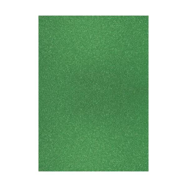 10 Pcs Carton A4 200g Glitr Saint-Vert, de Carton, de l'Artisanat, Boîte en Carton, des Arts, de Pap - Photo n°1