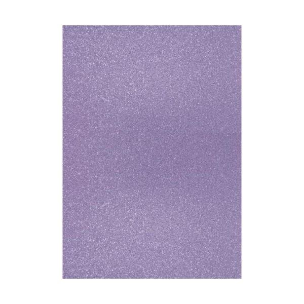 10 Pcs Carton A4 200g Glitr de Lavande, de Carton, de l'Artisanat, Boîte en Carton, des Arts, de Pap - Photo n°1