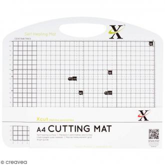 Tapis de coupe auto-cicatrisant A4 Papermania
