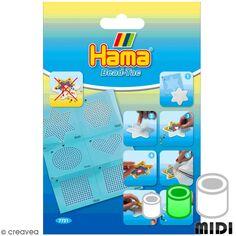 Adhésif Hama Bead-Tac pour perles Hama