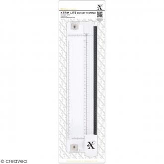 Massicot papier Xtrim Lite - 3 lames