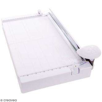 Massicot guillotine 33 cm