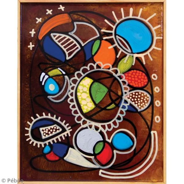 Coffret 4Artist Marker - Basique - 5 marqueurs - Photo n°3