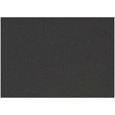 Lot de papier cartonné A6 Noir - 200 gr - 100 pcs