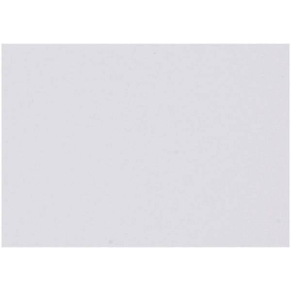 Papier cartonné Blanc - A6 - 250 gr - 100 pcs - Photo n°1