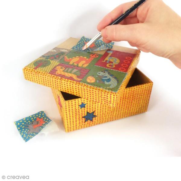 Serviette en papier - Have fun - Photo n°2