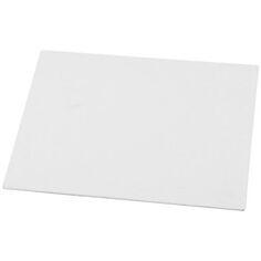 Carton entoilé 100% coton - 18 x 24 cm - 10 pcs