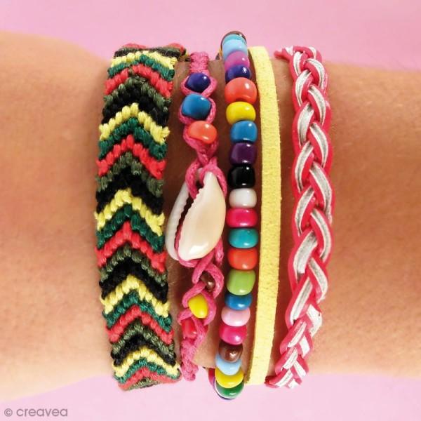 bracelet bresilien kit