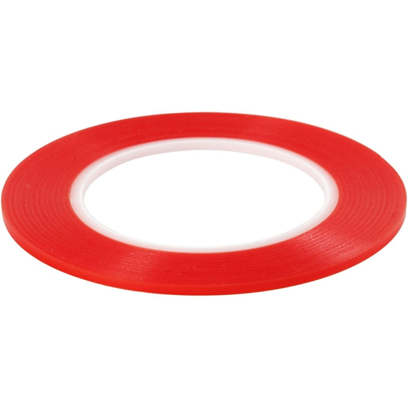 25 Perles De Verre Boules 8-9 Mm Rouge bicolore mat Aa5-06