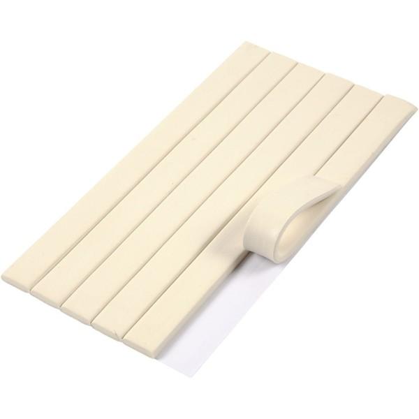 Pâte adhésive blanche - 100 g - Photo n°1