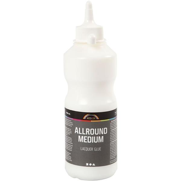 Médium universel A-Color - 500 ml - Photo n°1