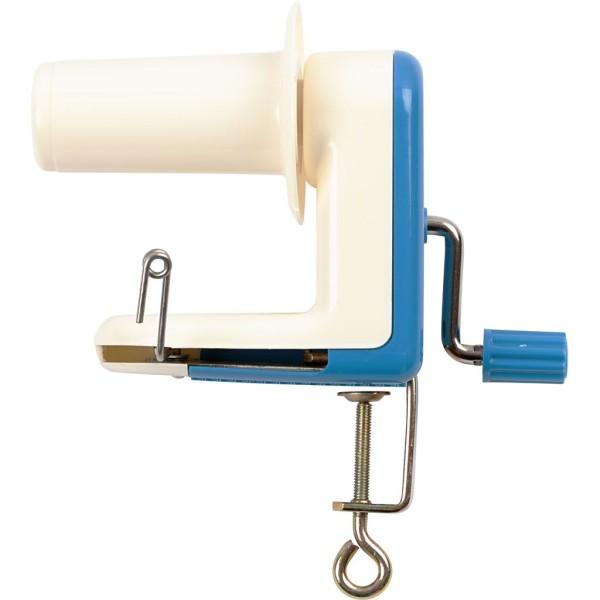 Enrouleur pour fil et laine - 12 cm - Photo n°1