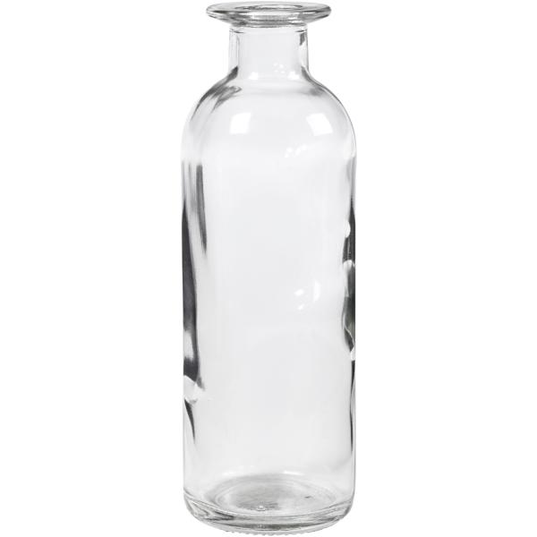 Bouteille en verre - 5,5 x 16 cm - 235 ml - 6 pcs - Photo n°1